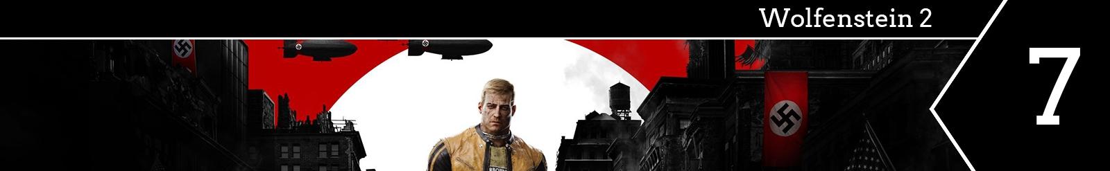 GPN Top 2017: Wolfenstein 2