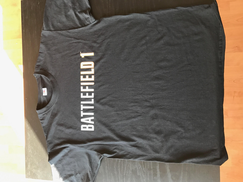 Battlefield Shirt