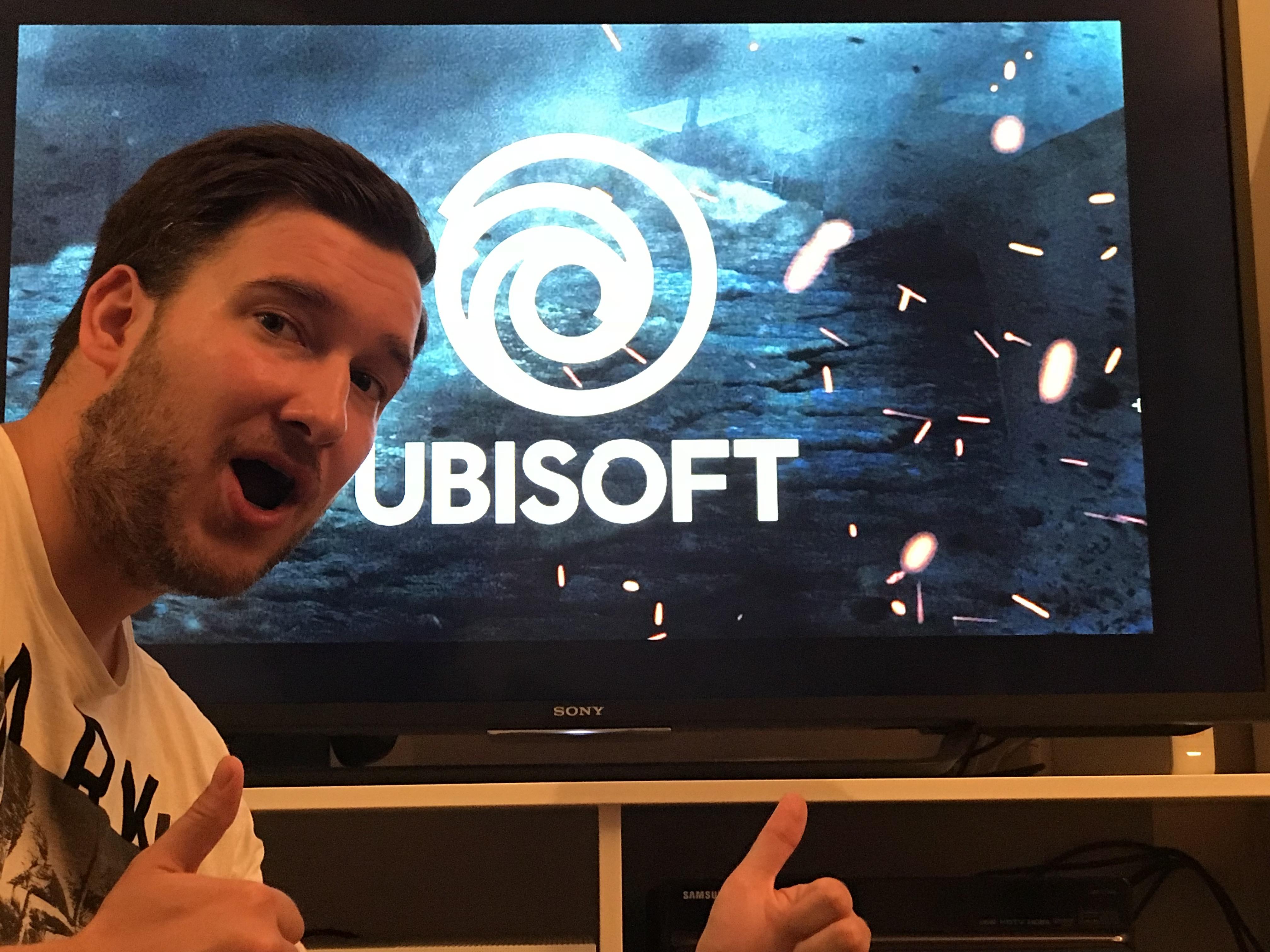 DaanE3Ubisoft