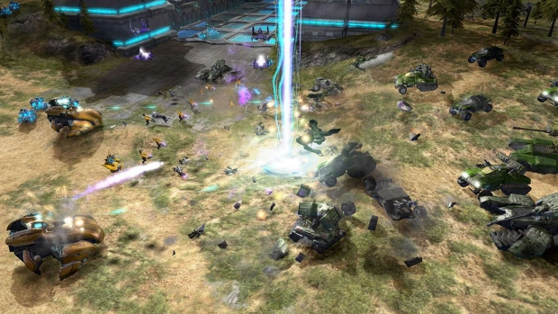 Halo Wars Definitive Edition 01