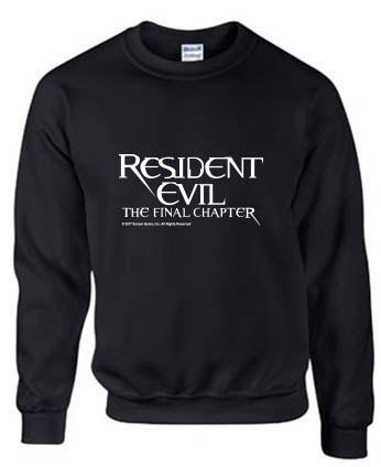 Resident Evil Sweater