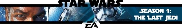 Star Wars Battlefront 2: Season 1