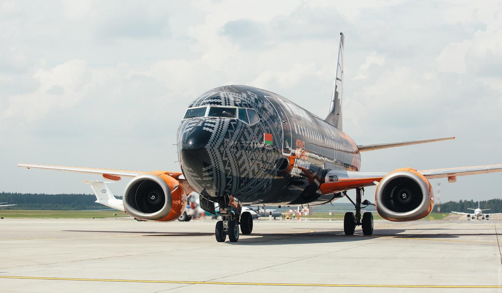 Wargaming plane 03