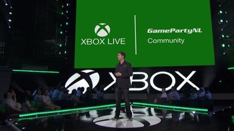 Xbox Club Announcement