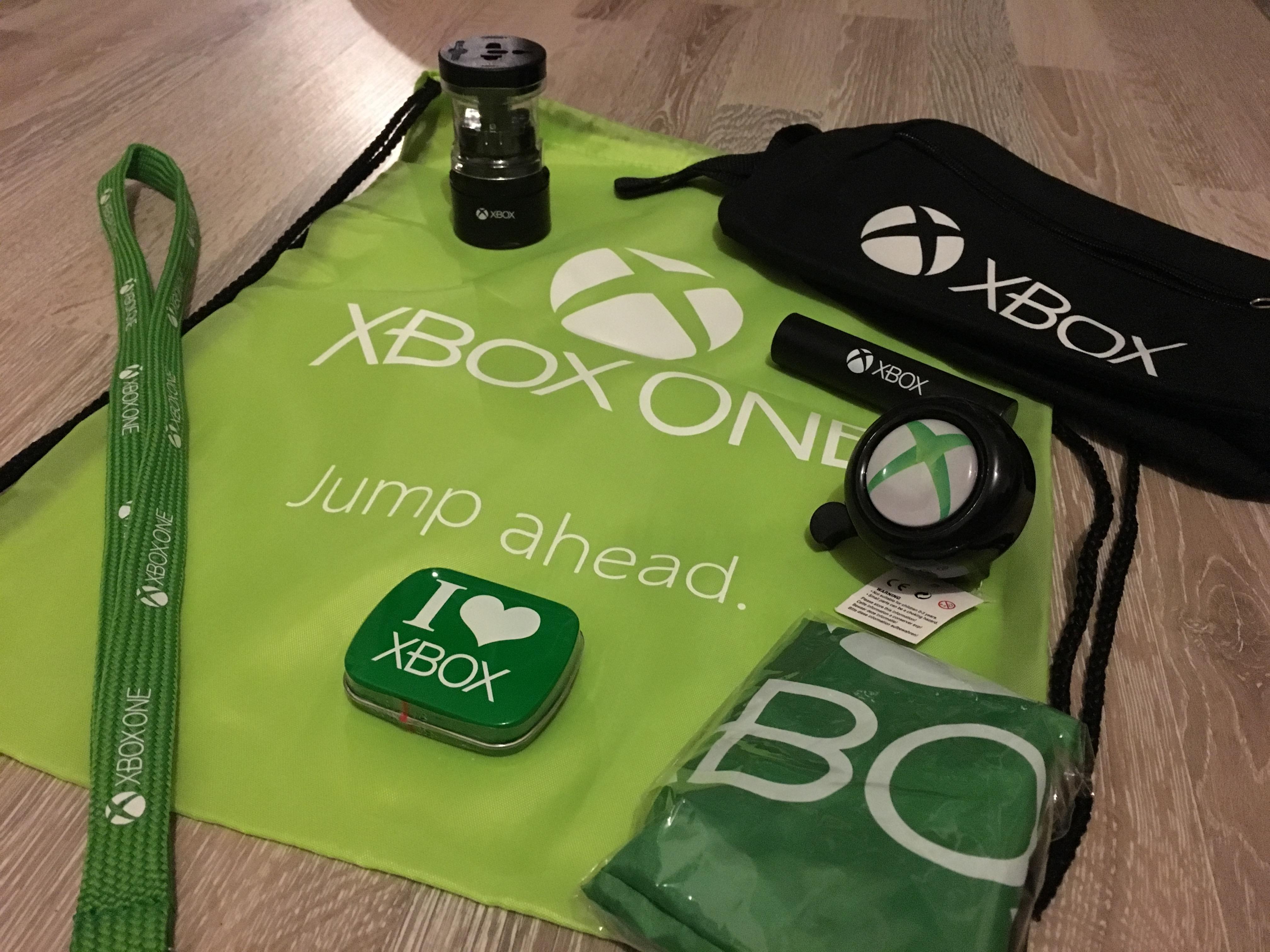 Xbox pakket