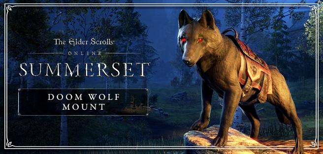ESO Doomwolf