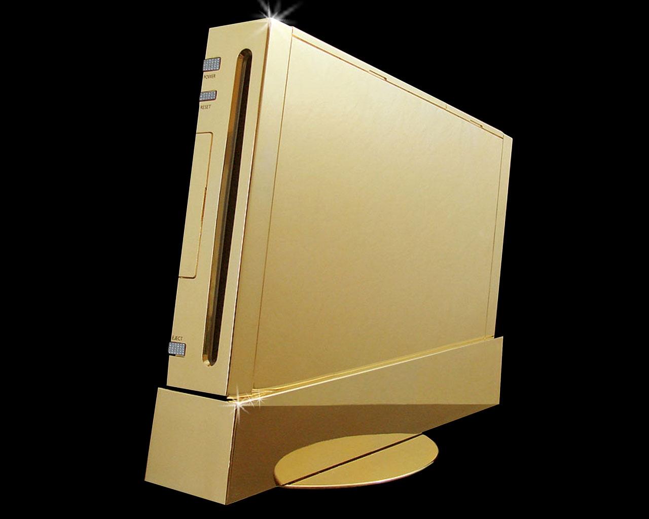 Nintendo Wii Supreme