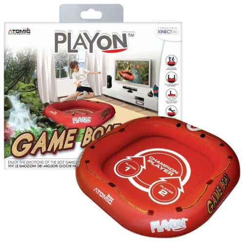 Playon Game Boat
