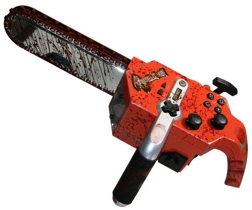 Resident Evil Chainsaw