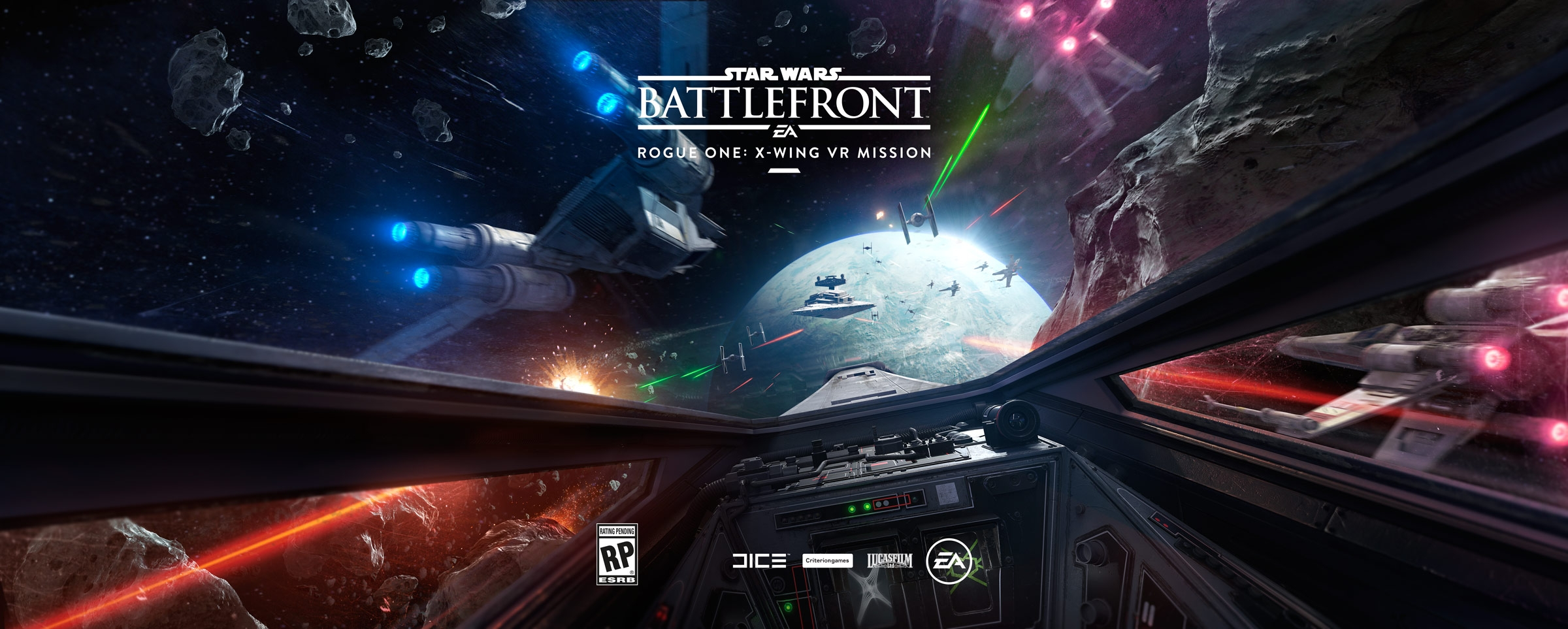 Star Wars Battlefront VR