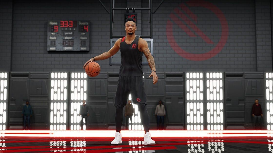 Star Wars Battlefront II: NBA Live 18