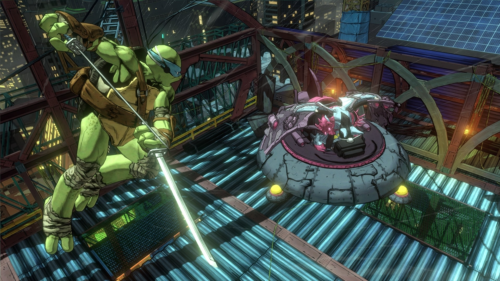 media-screenshot-008-fullsaTeenage Mutant Ninja Turtles: Mutants in Manhattanize