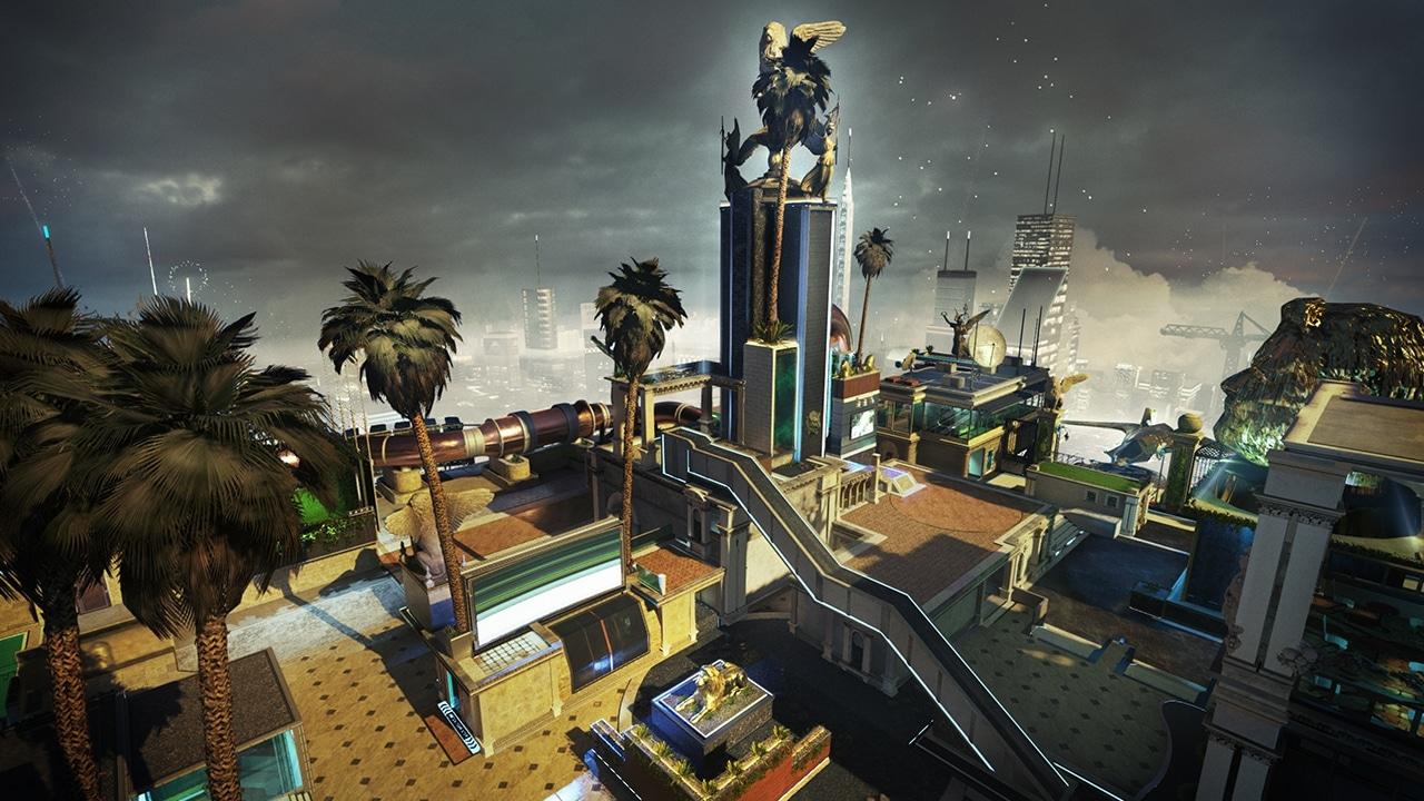 COD Infinite Warfare DLC 2_4