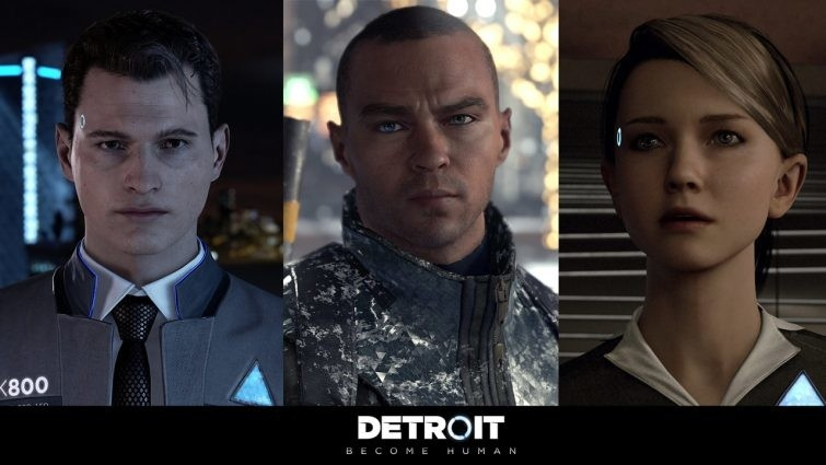 detroit become human 1