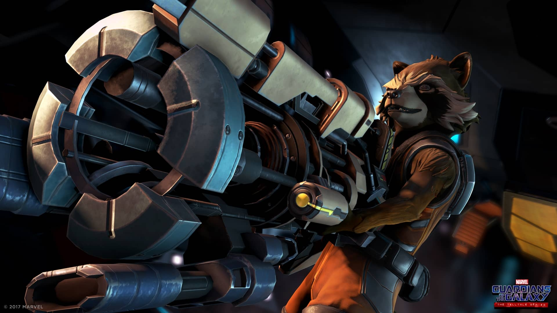 Marvel's Guardians of the Galaxy: The Telltale Series Episode I