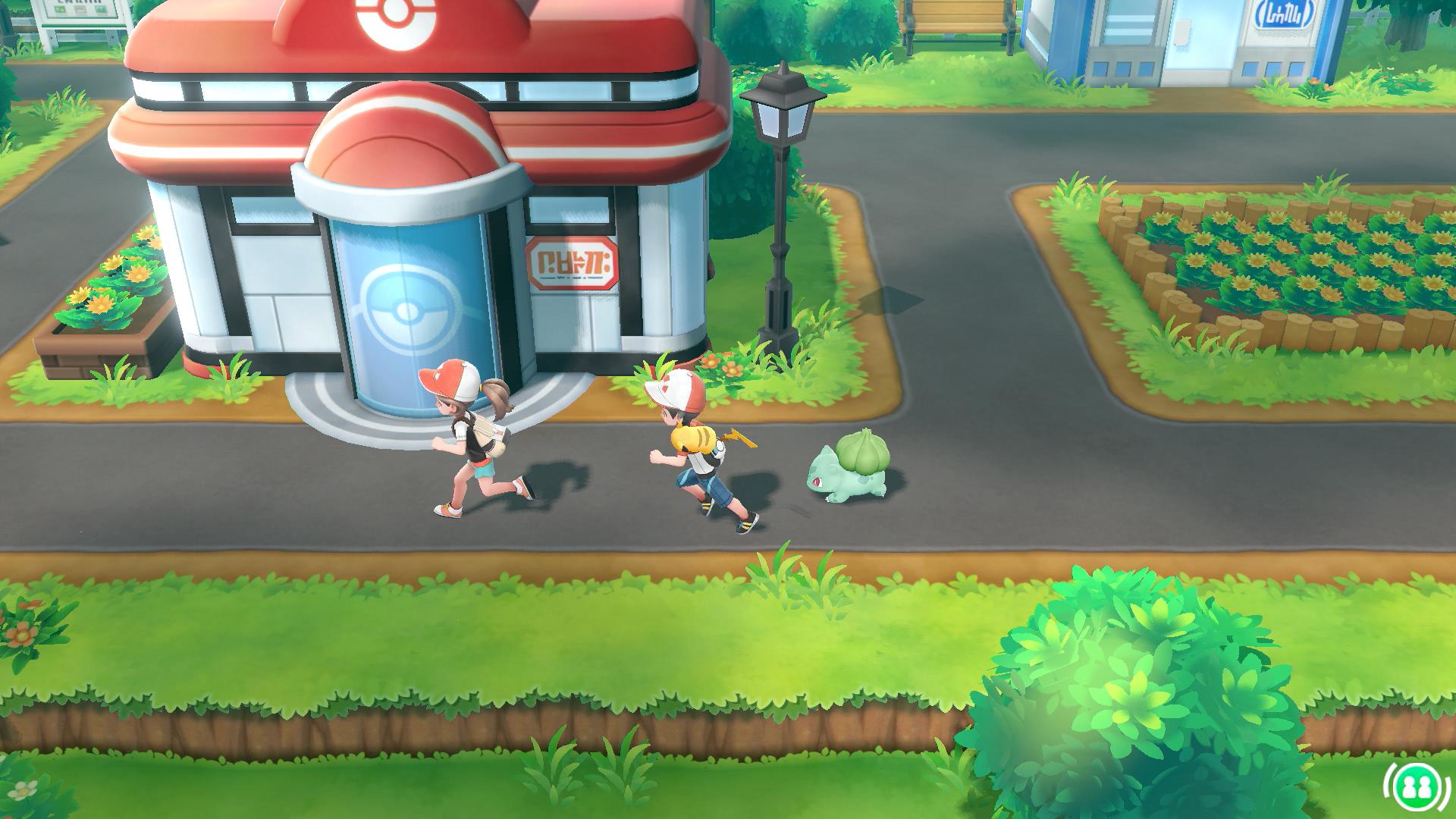 Pokémon: Let's Go, Pikachu! / Pokémon: Let's Go, Eevee!
