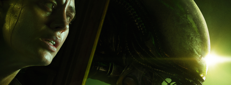 Interview Alien: Isolation, Gary Napper