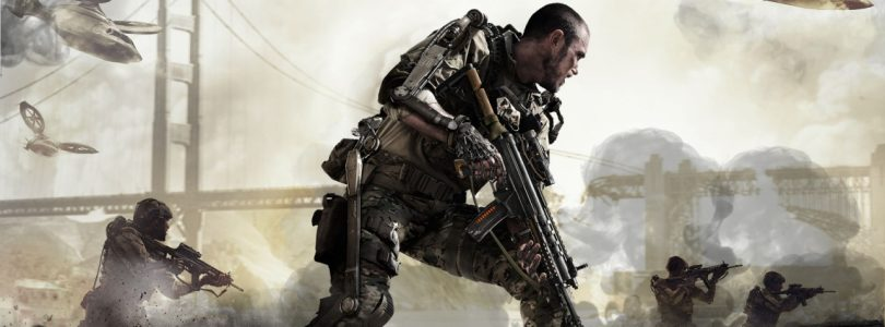 Call of Duty: Advanced Warfare Video Preview