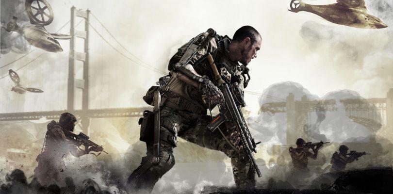 Sledgehammer wilde eerst Call of Duty: Advanced Warfare 2 maken