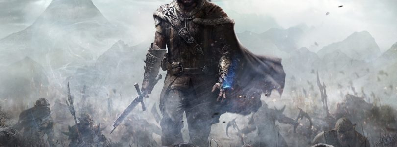 Middle-earth: Shadow of Mordor Video Preview