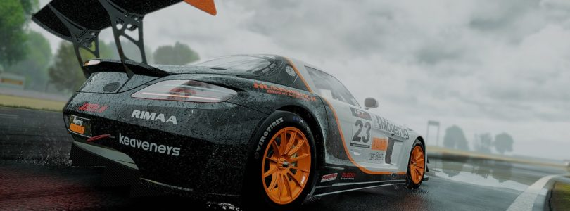 Interview Project Cars