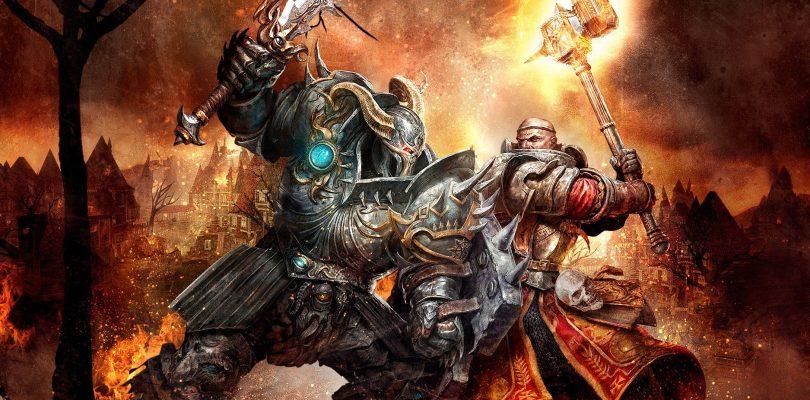 Interview: Total War: Warhammer