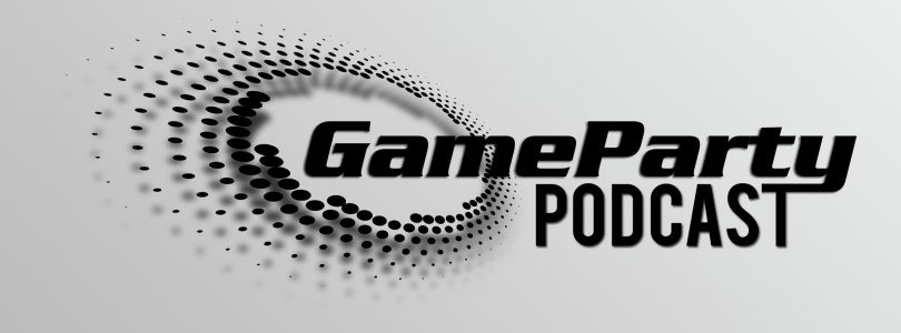 GameParty Podcast Episode 13: Gamescom 2016: control alt delete