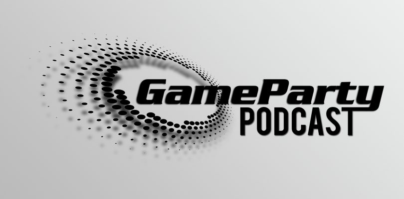 GameParty Podcast Episode 7: De grote games zijn in aantocht