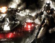 Batman: Arkham Knight Video Preview