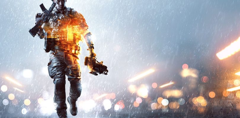 Battlefield 5 'aangekondigd'