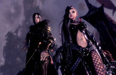 NCSoft toont Warlock in Blade & Soul