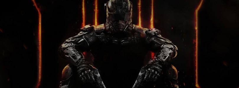 Ik speel nog steeds… Call of Duty: Black Ops III!