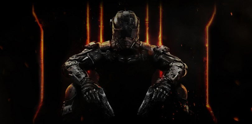 Call of Duty: Black Ops III Gamescom Preview
