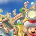 Captain Toad: Treasure Tracker – speciaal boek DLC is uit
