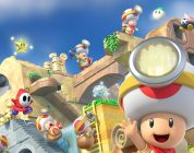 Captain Toad: Treasure Tracker komt naar Switch en 3DS