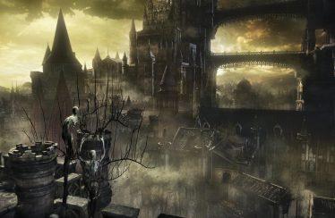 Nieuwe trailer voor Dark Souls III