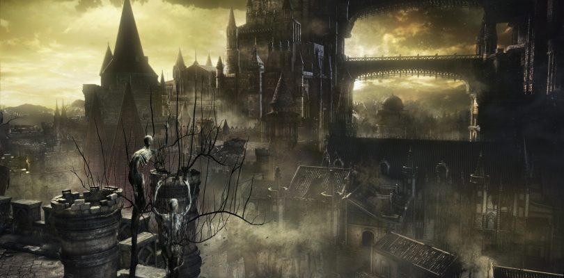 Dark Souls III komt in april
