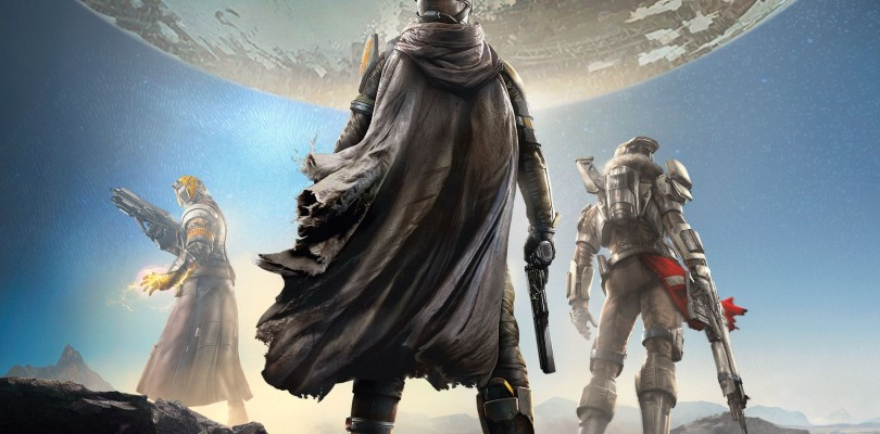 Interview Destiny, Eric Osborne – Bungie