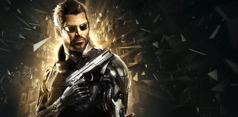 De launch trailer voor Deus Ex: Mankind Divided is er