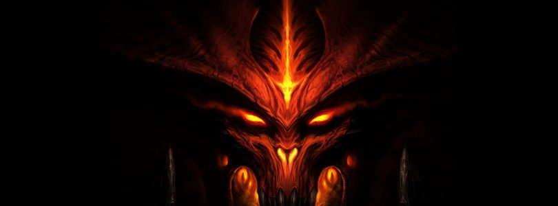 De complete geschiedenis van Diablo