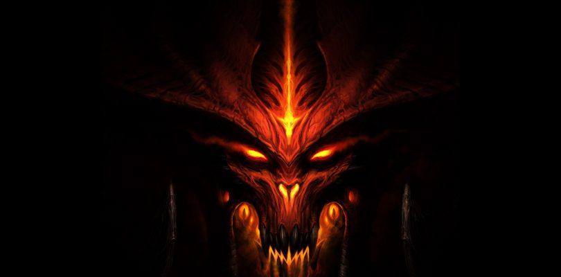 Diablo 4 aangekondigd met gameplay trailer