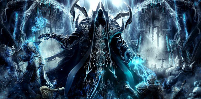 Diablo III Eternal Collection Gamescom hands-on Preview