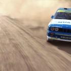 Video toont Dirt Rally's weg richting de consoles