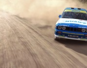 Video toont Dirt Rally's weg richting de consoles