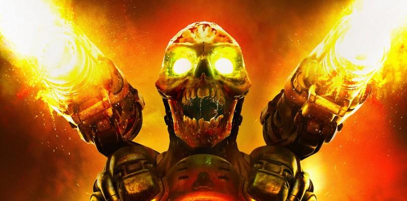 Doom krijgt update 2,Double XP weekend en Unto the Evil releasedatum onthuld