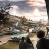 Eerste gameplay voor Fallout 4 Nuka-World DLC komt morgen op Twitch