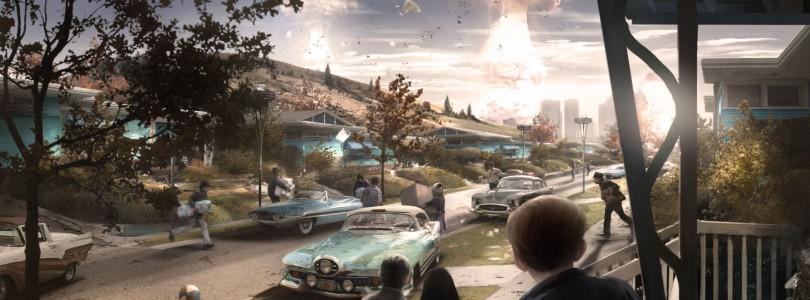 Bethesda lijkt nieuwe Fallout te teasen
