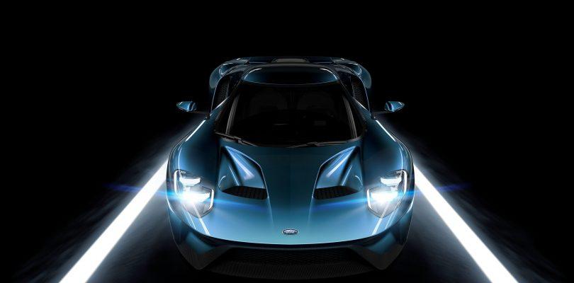 Gratis Ford GT Le Mans DLC in Forza Motorsport 6