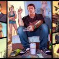 Trailer nieuwe update GTA Online