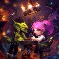 Hearthstone: Journey to Un'Goro aangekondigd